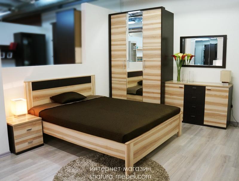 Шатура мебель каталог спальни фото